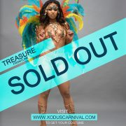 Treasure Frontline (collar optional) Sold Out