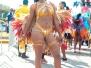 Xodus Carnival 2018 Road March (Nightlife Buzz)