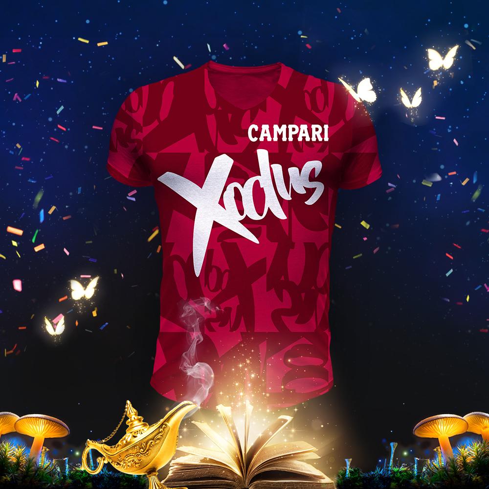 Red by Campari