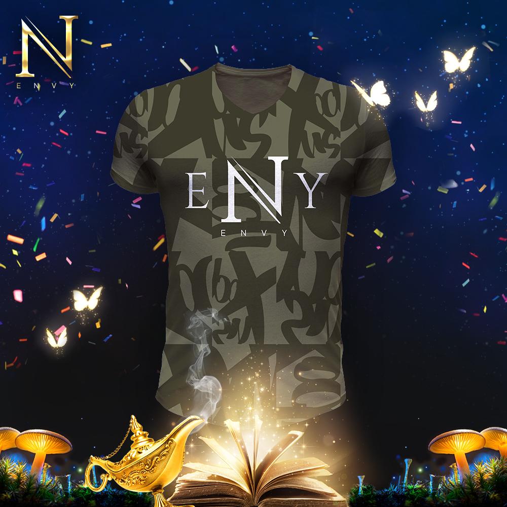 Xodus ENVY T-Shirt
